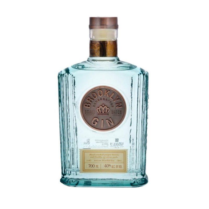 Bottle of Brooklyn Gin Gift Idea