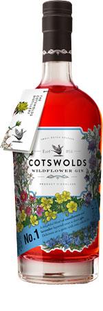 Cotswold Wildflower Sweet Gin