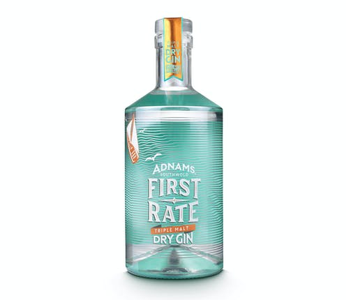 Adnams Brewers First Rate Bottle