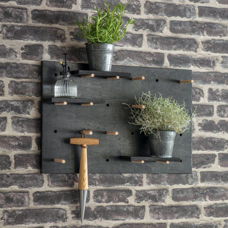 Moreton Peg Board Gardening gift idea