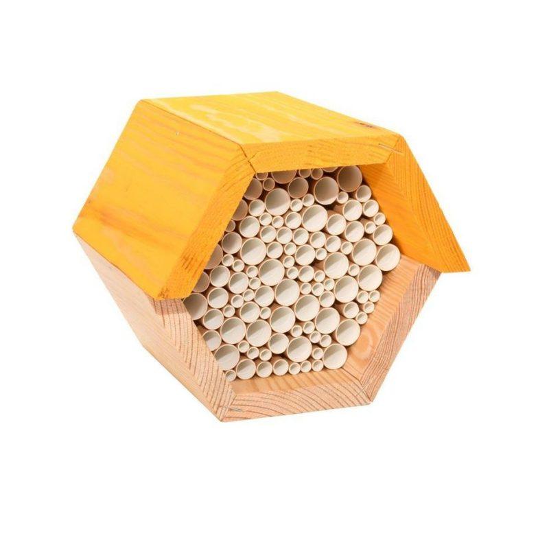 Honeycomb Bee House Gift
