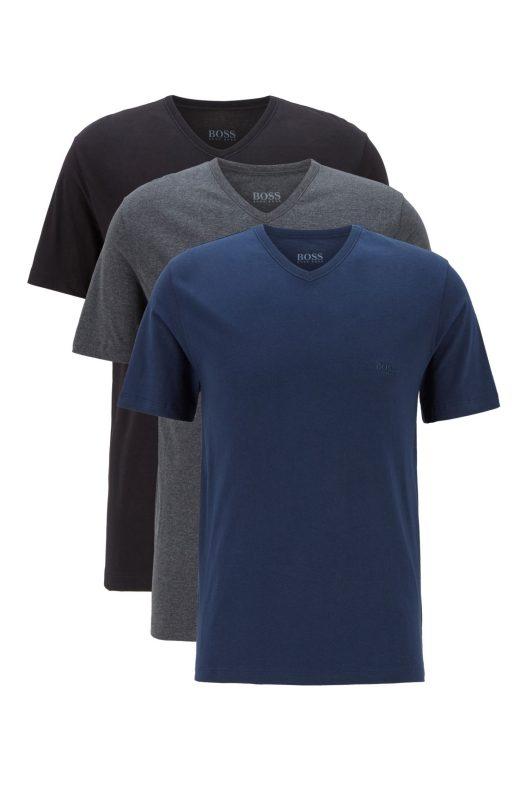 Hugo Boss under t-shirts pack of three