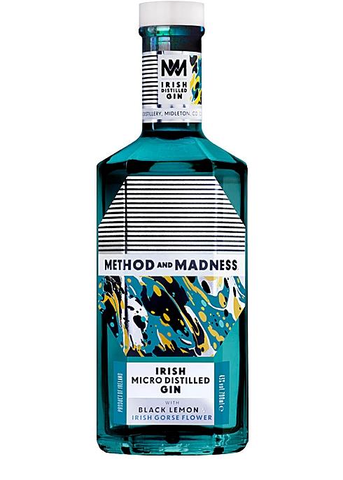 Irish gin from Harvey Nichols