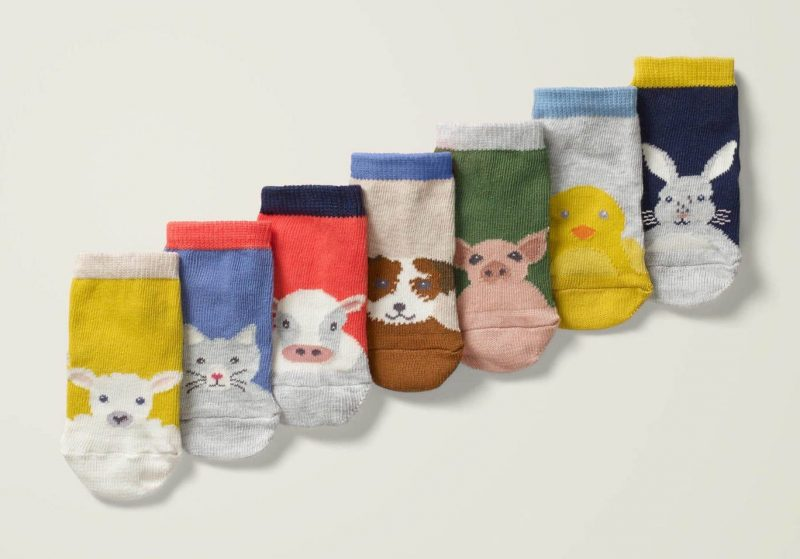 baby socks from boden