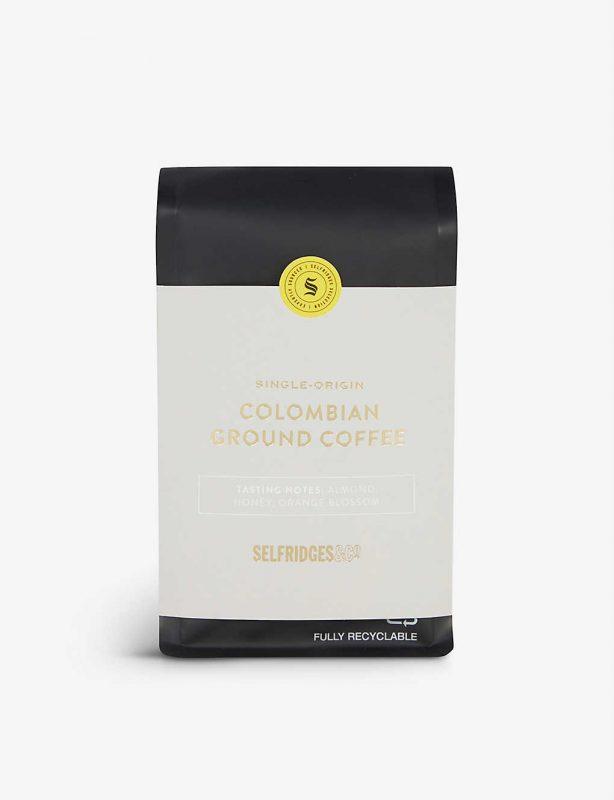 Selfridges Selection ground coffee