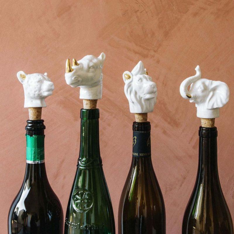 Housewarming gift ideas bottle tops
