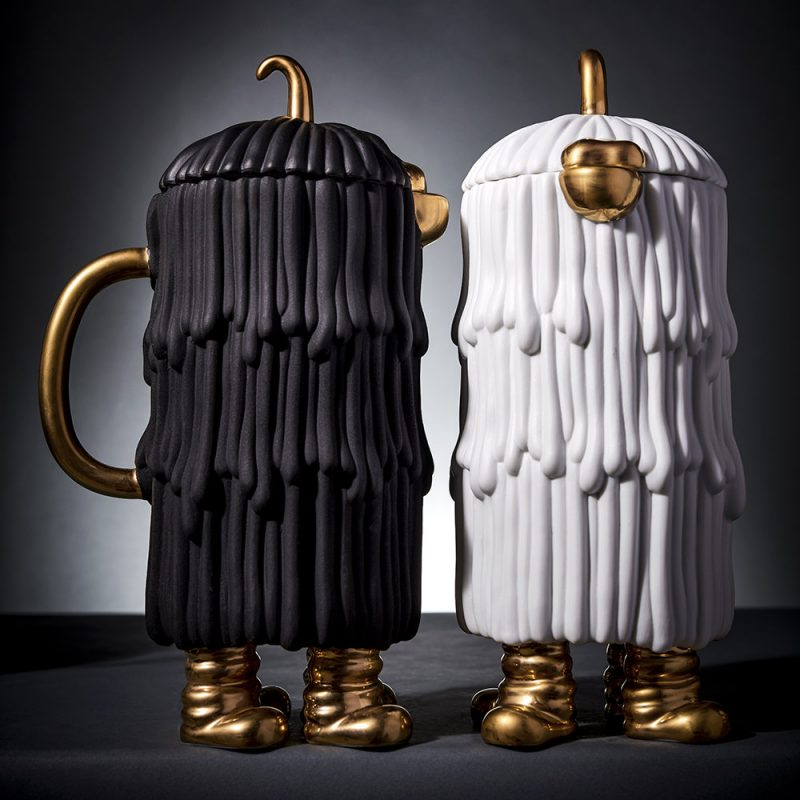 Djuna coffee pot gifts for coffee lovers