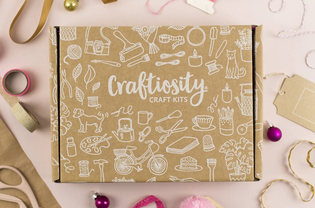 Craft Gift Ideas 35 Diy Ideas For Creative Types The Gifts Collective