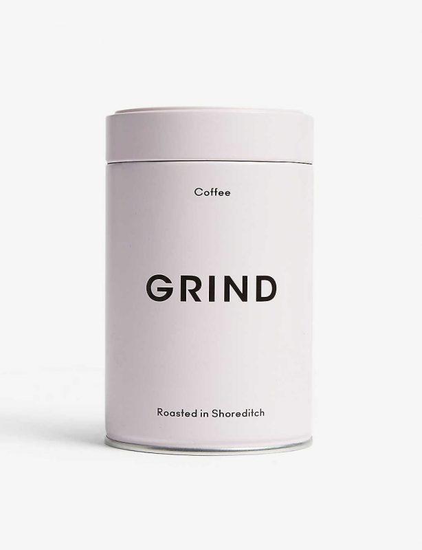 Grind house blend coffee