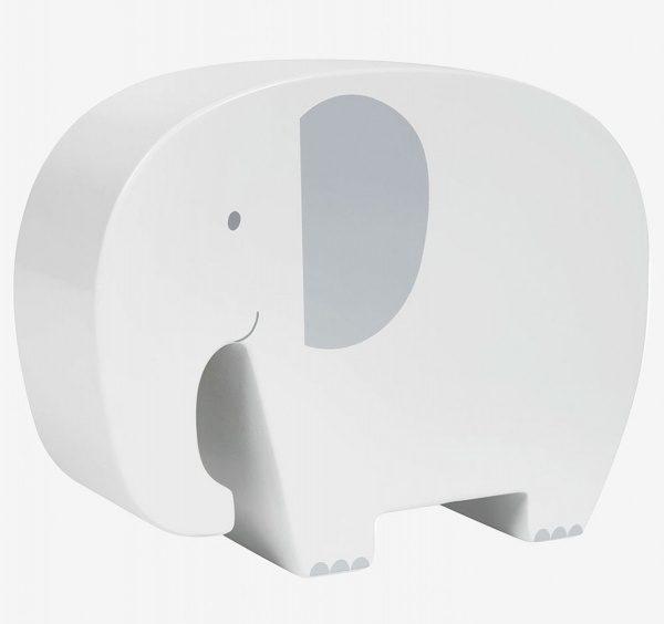 elephant money box baby shower gift