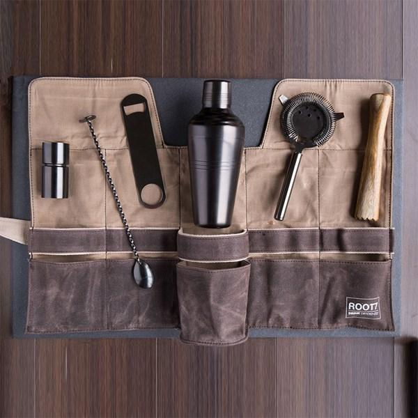 Bar tender's tool kit