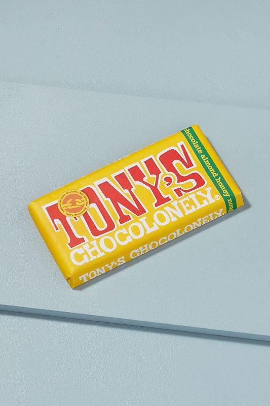 Tony's Chocolonely bar