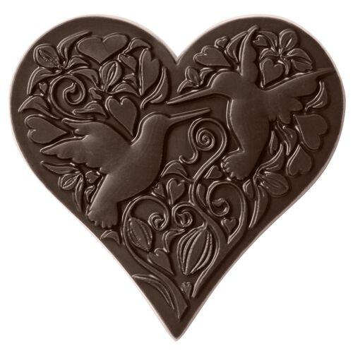 Precious Heart Hotel Chocolat