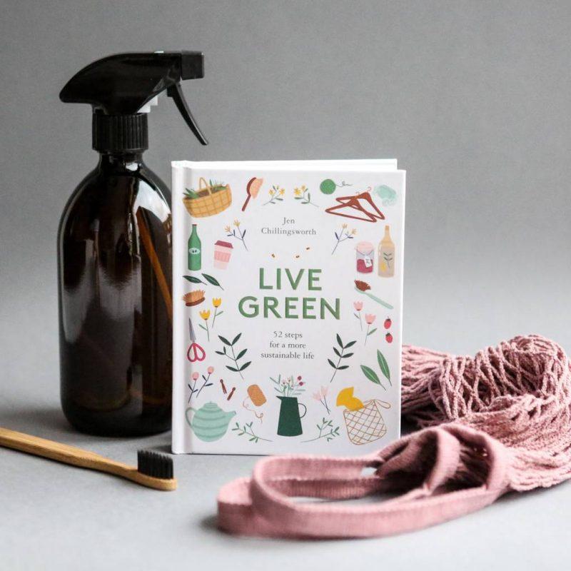 Green Living Gift Pack