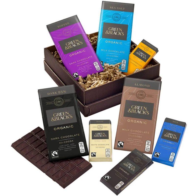 Chocolate Lovers Gift