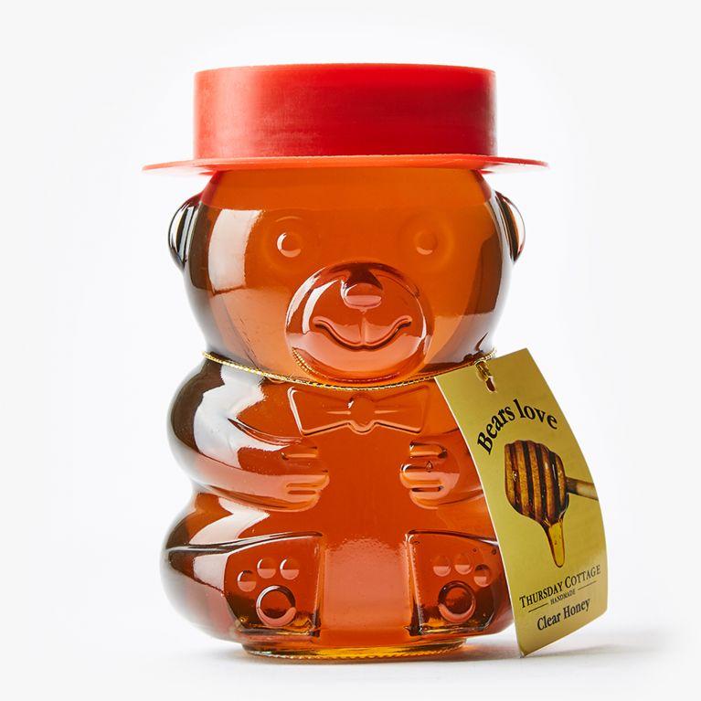 Honey Bear Cheap Valentine's Gift Idea