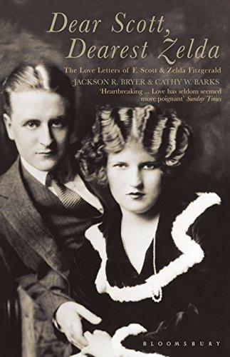 F.Scott Fitzgerald love letters