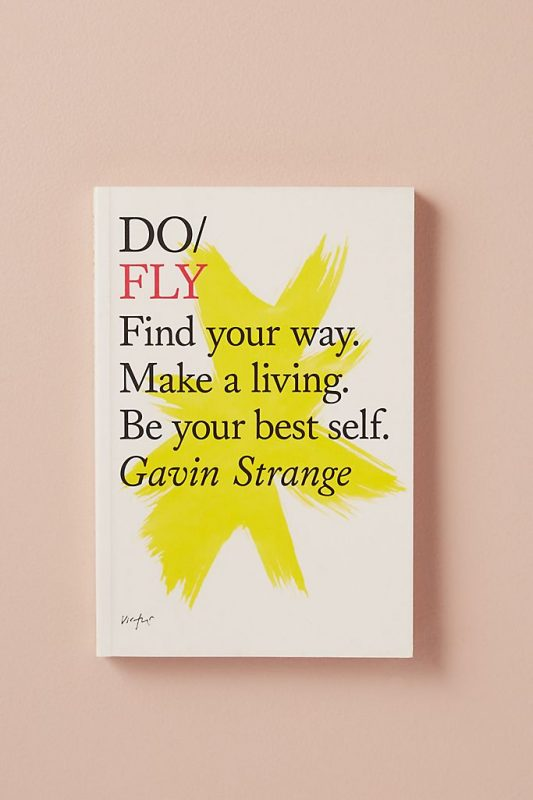 Do Fly inspiring book