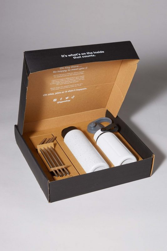 Sustain Me Gift Box from Typo