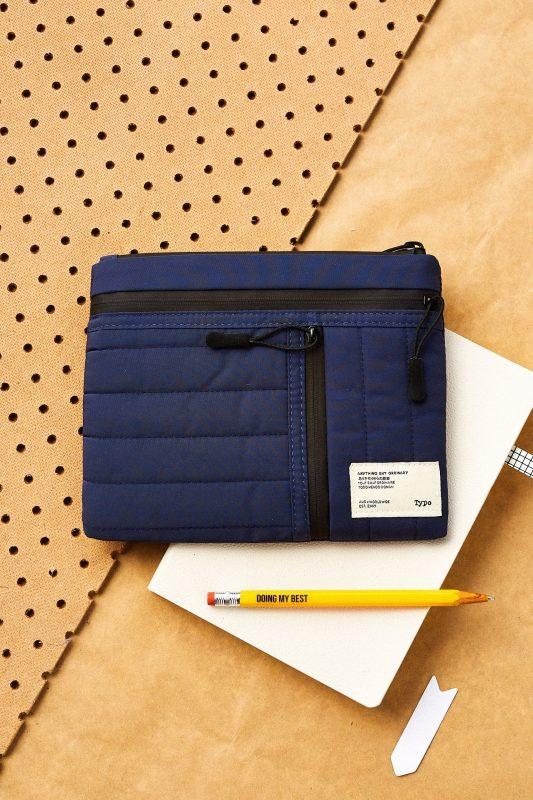 Utility Pencil Case Sustainable gift idea