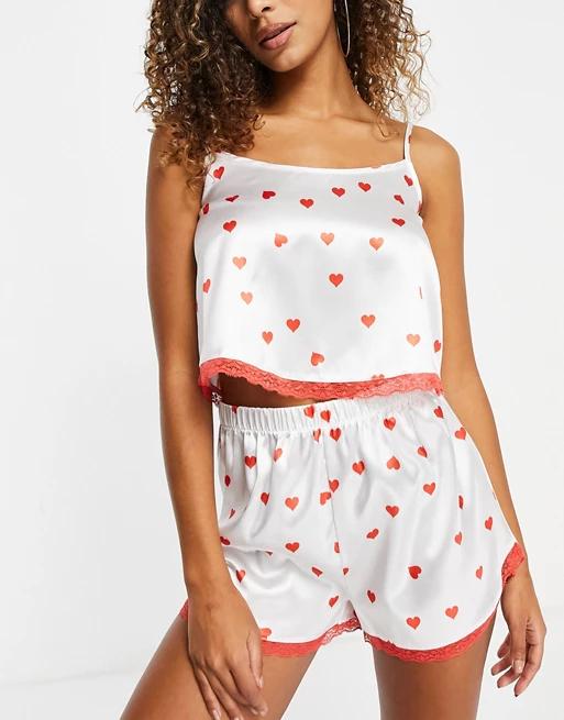 I Saw It First Pyjama Set