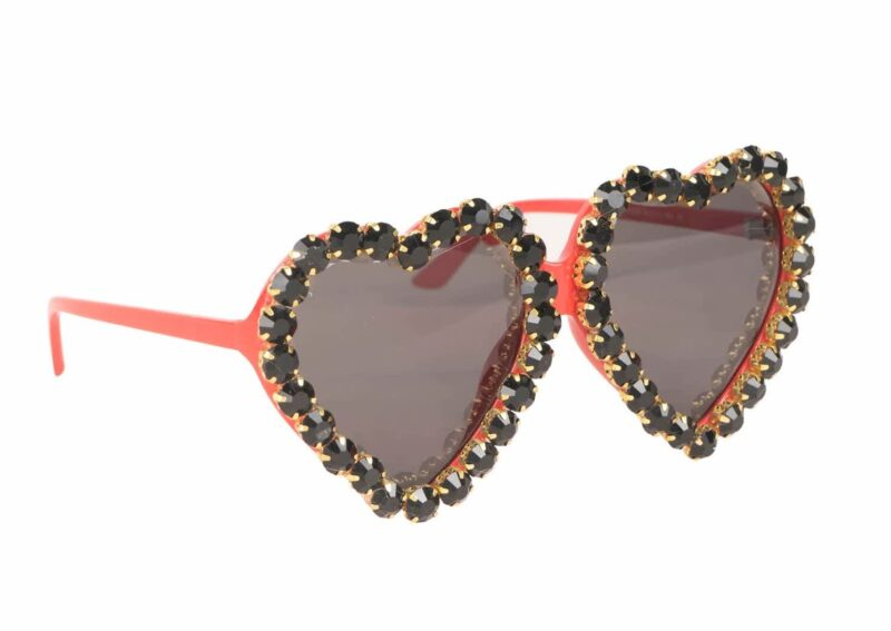 heart Sun glasses Gift for Girlfriend for Valentine's Day