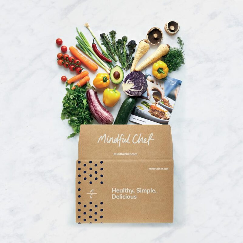Mindful Chef Gift Voucher