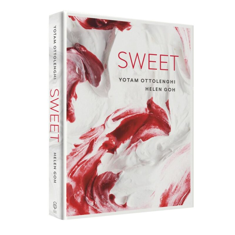 Sweet Cookery Book Gift Idea