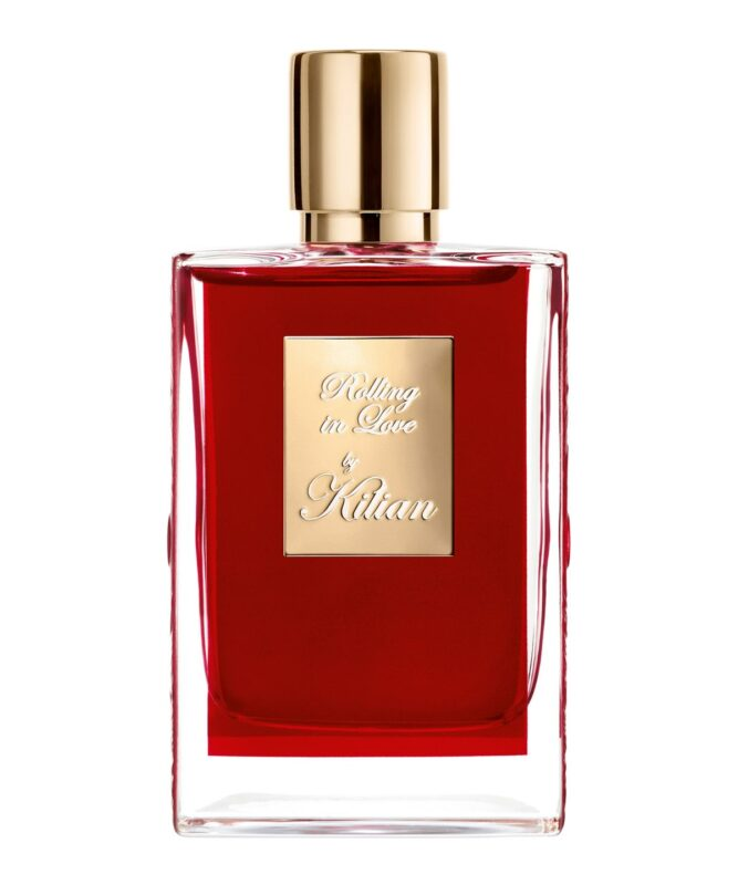 Rolling in love perfume valentine's day gift ideas for her