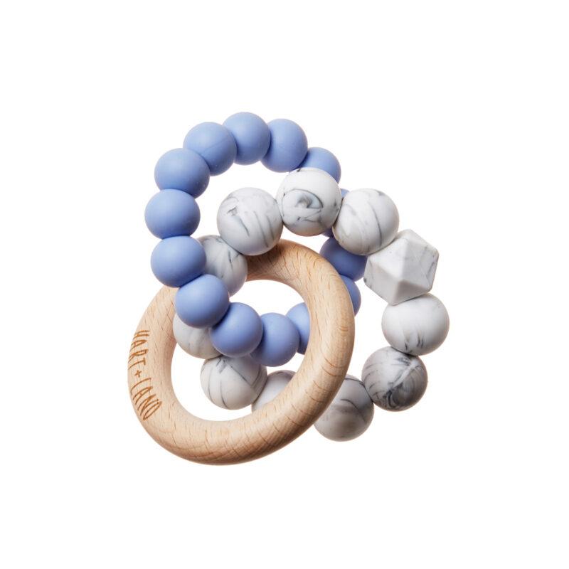 Scandi style teething toy