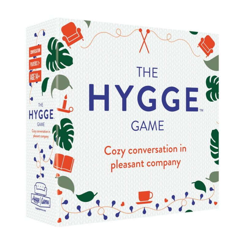 the hygge game gift for couples