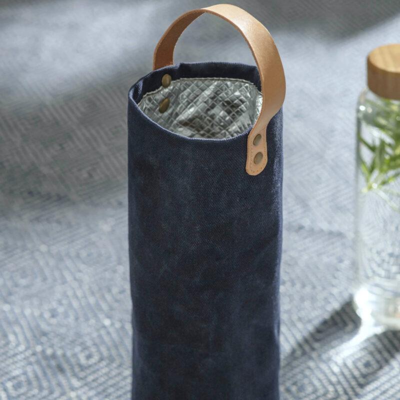 Kimmeridge Bottle Bag