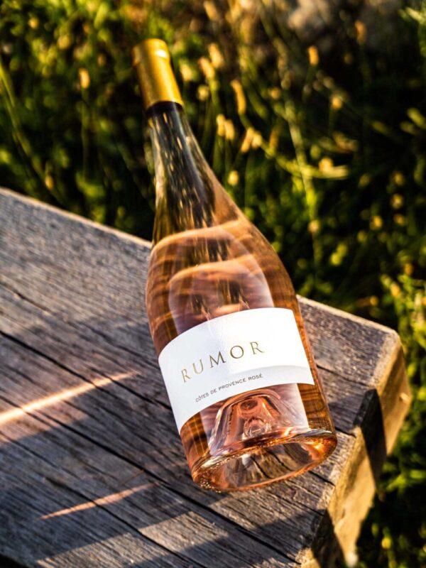 Rose wine gift ideas