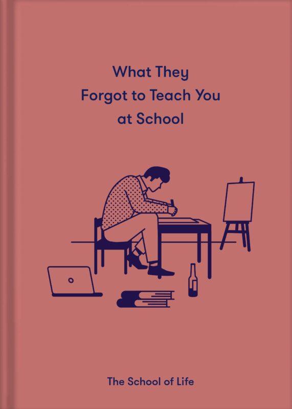 School of life book