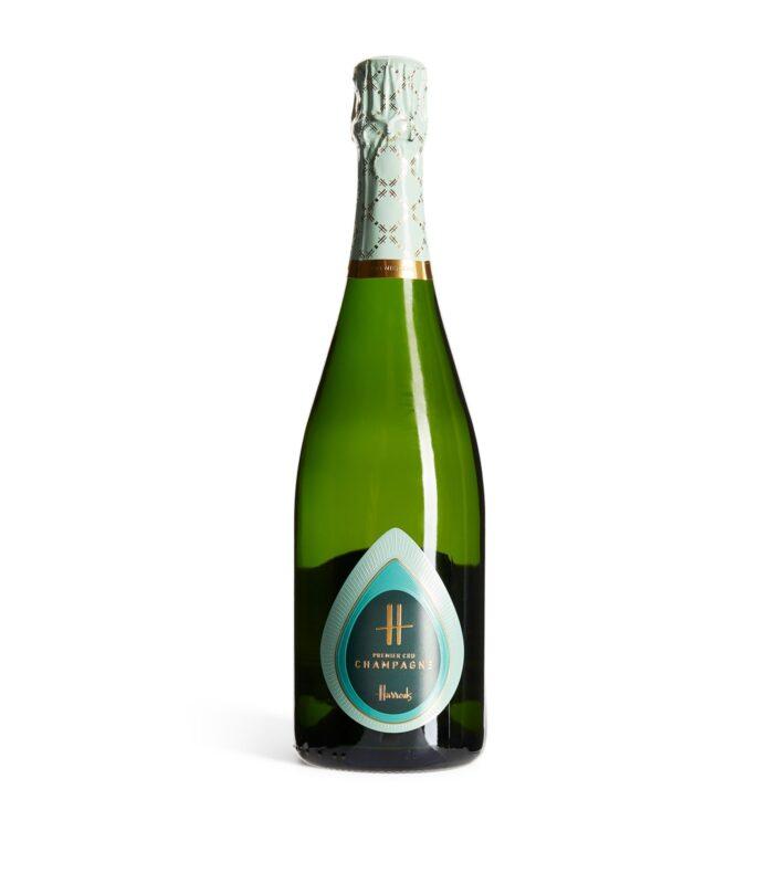 Luxury wine gift ideas Harrods Brut Champagne