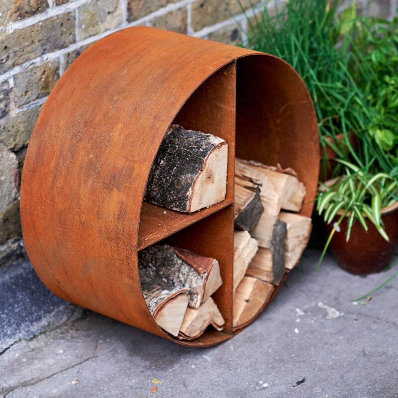 circular log store